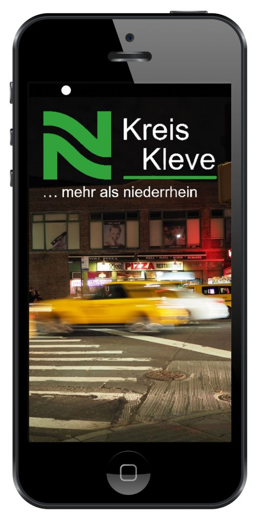Nightmover Kleve