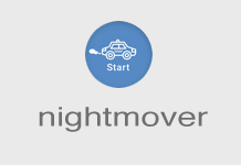 nightmover App ios Android
